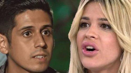 Ylenia confiesa que le gusta Christofer y le hace una propuesta en directo: