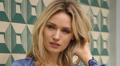 Emily Berrington acusa al director Stephen Poliakoff de presionarla para realizar escenas desnuda