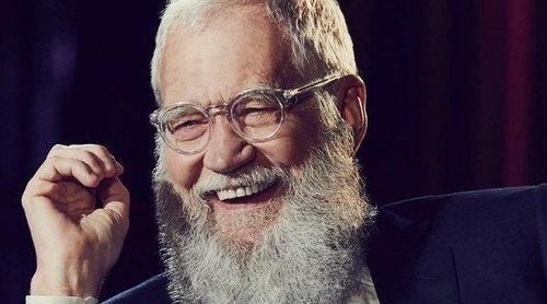 David Letterman recuerda cuando Quentin Tarantino amenazó con matarle