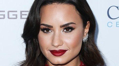 Demi Lovato podría tener un nuevo amor en su vida