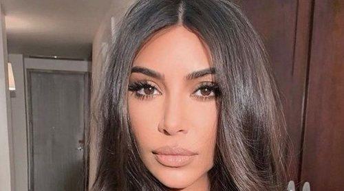 Las razones por las que Kim Kardashian cree que su hijo Psalm es su padre reencarnado