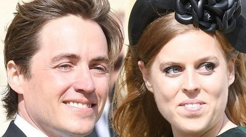 Los detalles de la boda de Beatriz de York y Edo Mapelli: una alegría para el Príncipe Andrés y la mayor privacidad posible