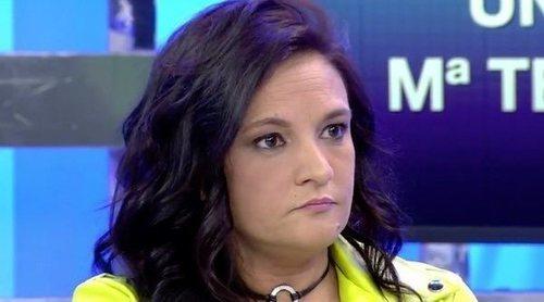 Gemma Serrano estalla contra Carmen Borrego por sus ataques a Bigote Arrocet