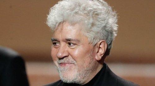 Pedro Almodóvar no siente celos en los Oscar 2020 por el director de 'Parásitos': 'Si fuera guapísimo o supersexy'
