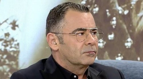 Jorge Javier Vázquez se moja en el conflicto entre Rocío Flores y Rocío Carrasco: 'Va recibir una llamada'