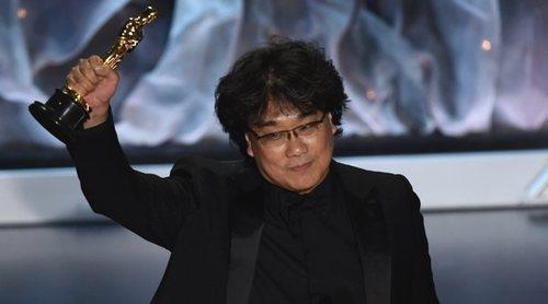 Oscar 2020: 'Parásitos' gana el premio Mejor película y Bong Joon-ho a Mejor dirección