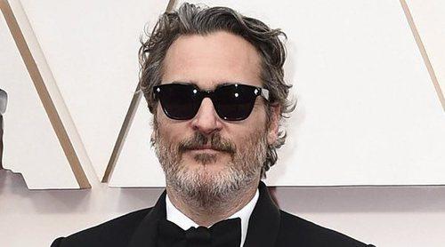 Joaquin Phoenix gana el premio a Mejor actor protagonista en los Oscar 2020 por 'Joker'