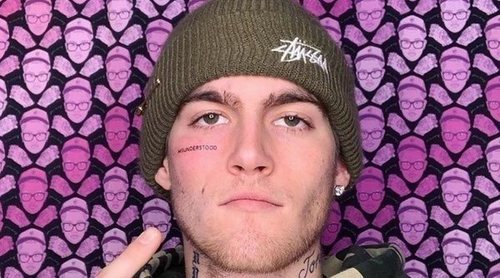 Presley Gerber se defiende de las críticas por el tatuaje que se hizo en la cara