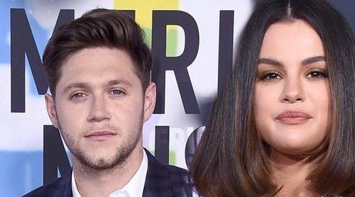 Niall Horan responde a los rumores de romance con Selena Gomez: 'Estoy muy soltero'