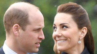Los imparables Duques de Cambridge: el despegue definitivo del Príncipe Guillermo y Kate Middleton