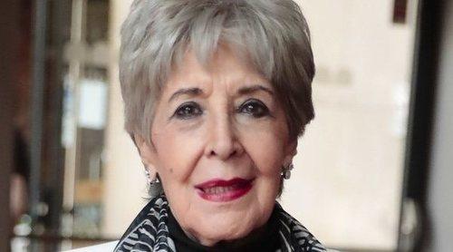 La confesión más fuerte de Concha Velasco: 'Tengo previsto morirme a los 82'
