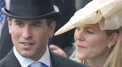 El divorcio de Peter Phillips y Autumn Kelly: del consejo de la Reina Isabel a sus planes para su vida separados