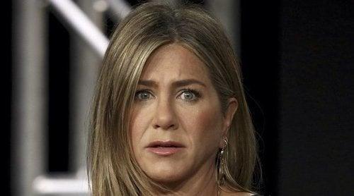 Jennifer Aniston felicitó a Brad Pitt en persona tras ganar el premios Oscar 2020 a Mejor actor de reparto