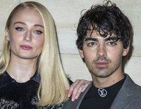 Joe Jonas y Sophie Turner esperan su primer hijo