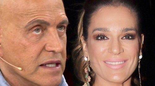 Mila Ximénez y Kiko Matamoros, muy críticos con Raquel Bollo: