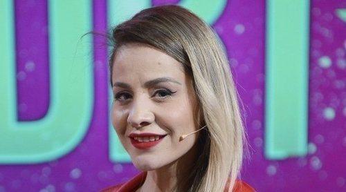 Ariadna, la hija de Fortu, desvela su problema de salud: 'Tengo un angioma en el cerebro'