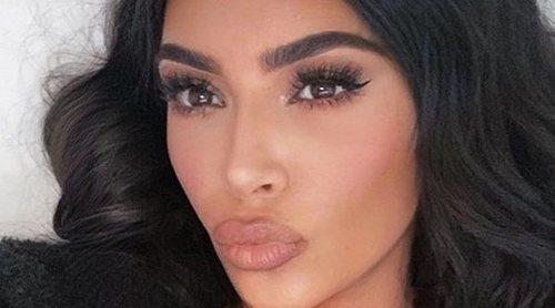 Kim Kardashian enseña el impresionante cuarto de juegos de sus hijos: supermercado, un escenario...