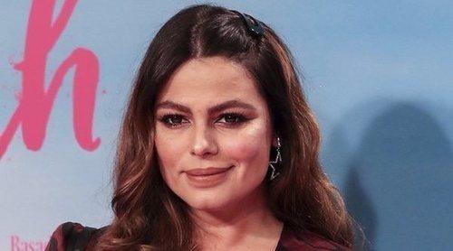 Marisa Jara cuenta muy ilusionada que ha empezado a hacerse pruebas para tratar de quedarse embarazada