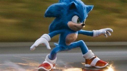 'Sonic, la película' y 'Crimen a contrarreloj', los estrenos más destacados de la semana
