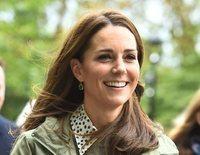 Kate Middleton confiesa cómo es su experiencia como madre de una familia numerosa