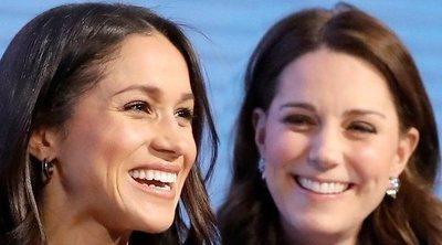 El día en el que Kate Middleton envidió a Meghan Markle por la decisión que tomó con su hijo Archie