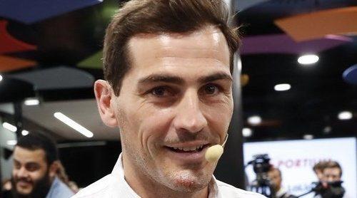Iker Casillas confirma que se presentará a la Presidencia de la Real Federación Española de Fútbol