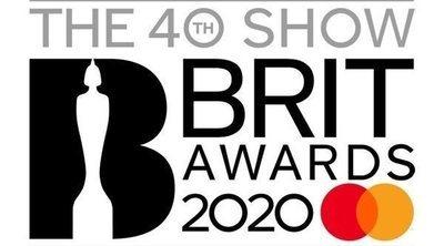 Lista de ganadores de los Brit Awards 2020