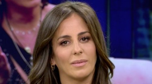 Anabel Pantoja: 'Me hubiera gustado que mis primos fueran a recibirme al salir de 'El tiempo del descuento''