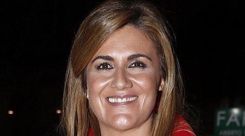 Carlota Corredera explica el motivo por el que tuvo que abandonar 'Sálvame' de forma repentina