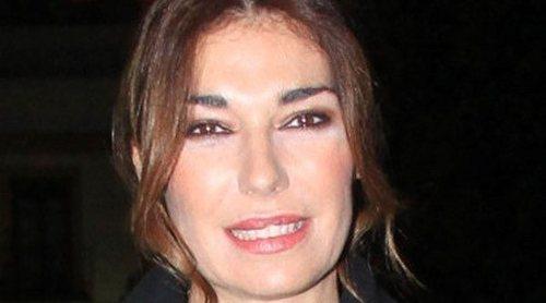 Las primeras palabras de Raquel Revuelta tras la muerte de su exmarido Miguel Ángel Jiménez: 'Gracias de corazón'