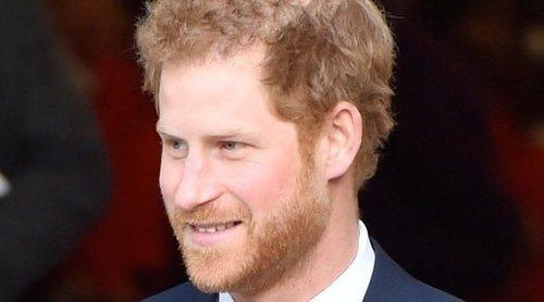Los detalles sobre el documental sobre salud mental del Príncipe Harry y Oprah Winfrey