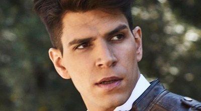 Diego Matamoros rompe su silencio tras su ruptura con Estela Grande: 'De todo se sale'