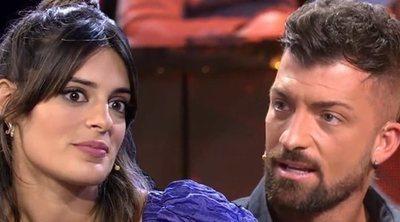 El zasca de Susana a Rubén en el debate de 'LIDLT': 'No necesito liarme con nadie para llamar la anteción'