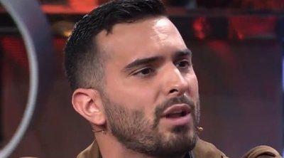 Sandra Barneda le lanza un zasca a Suso después de que Gonzalo confiese que lleva seis meses sin sexo