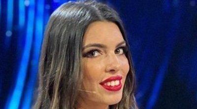 Andrea ('La Isla de las tentaciones') no denunciará a Joaquín Sánchez por sus comentarios despectivos