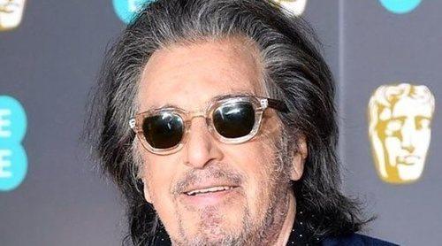 Meital Dohan confiesa que rompió con Al Pacino por su edad: 'Es difícil estar con un hombre tan viejo'