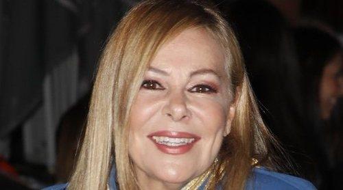 Ana Obregón aclara el motivo del ingreso de su hijo Álex Lequio:
