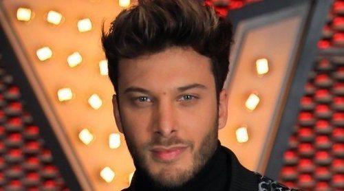 Blas Cantó, sobre Eurovisión 2020: 'Me da miedo no escucharme bien. Es lo que más respeto me da'