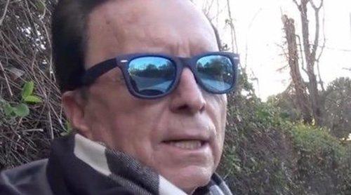 José Ortega Cano, de su mujer Ana María Aldón en 'Supervivientes 2020':