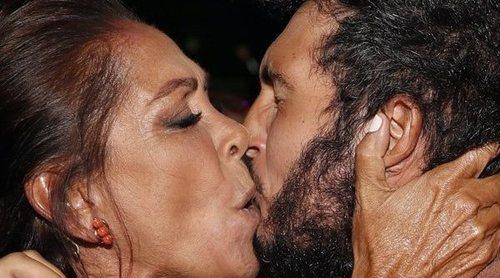 La reflexión de Isabel Pantoja: 'Me arrepiento de haber dicho que no me gustaba Omar Montes para mi hija'