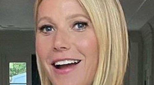 Gwyneth Paltrow organiza una fiesta sin maquillaje con sus amigas de Hollywood