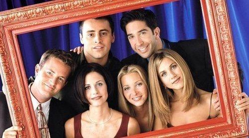 HBO Max confirma que está preparando un especial para reunir a todos los actores de 'Friends'