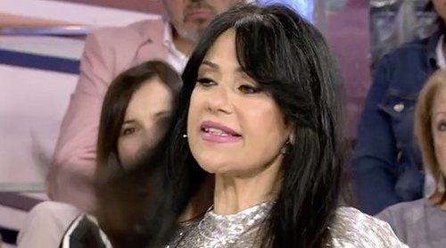 Maite Galdeano imita a Gloria Camila: 'Le tengo una envidia a Sofía Suescun que me muero'