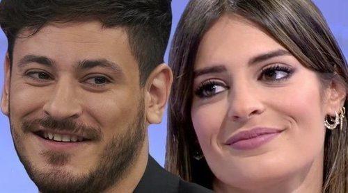 Gonzalo Montoya, enfadado por la supuesta relación de Susana Molina y Cepeda