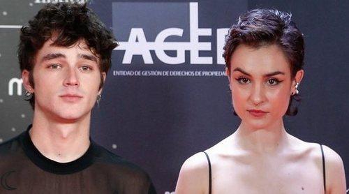 Natalia Lancunza y Pol Granch se escapan juntos a la nieve ¿y confirman su romance?