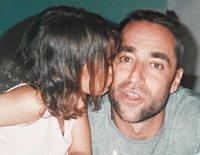 La hija de Raquel Revuelta dedica una preciosa carta de despedida a su padre fallecido Miguel Ángel Jiménez