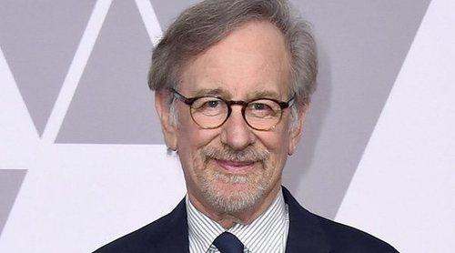 Steven Spielberg está 'avergonzado' porque su hija se quiere dedicar al cine porno