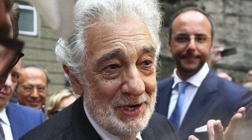 Plácido Domingo pide perdón y acepta toda la responsabilidad sobre las denuncias de acoso sexual