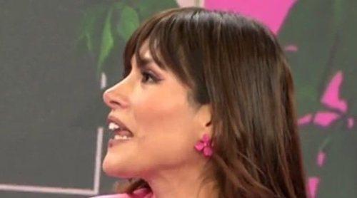 Miriam Saavedra carga contra Antonio Pavón y lo tacha de machista: