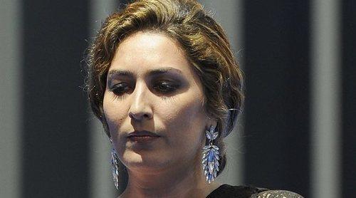 Estrella Morente, sobre su polémica actuación en 'OT 2020': 'La libertad de expresión es muy importante'